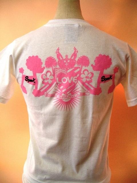 ダブルプードルTシャツ