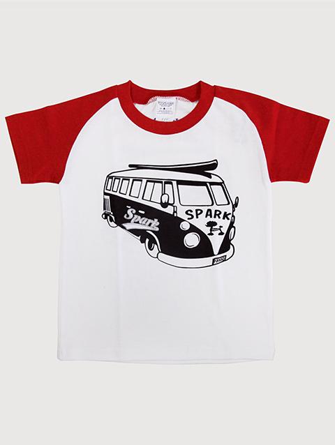 SPARK キッズTシャツ各種