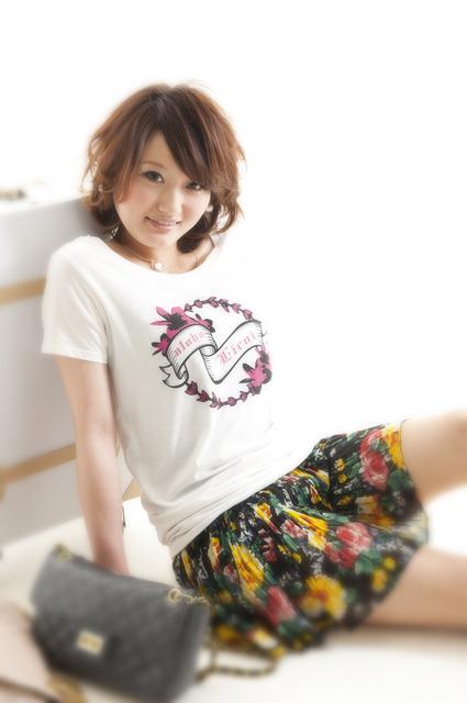 Licoi Tシャツ